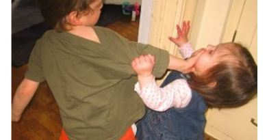 Sibling Competition, Quarreling and Clashing: What Gives? - Hooray for Moms