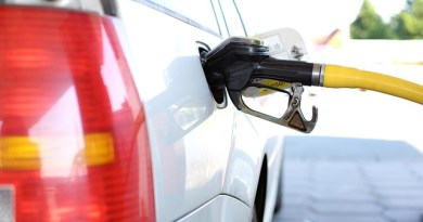 What I Learned from Getting Robbed at a Gas Station - Hooray for Moms
