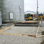 Foundation by by Hoosier Agri-Matic