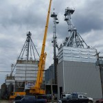 Feed Mill Expansion