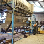 Feed Mill Service and Installation