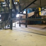 Feed Mill Conveyor