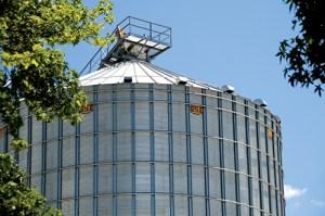 GSI farm comm