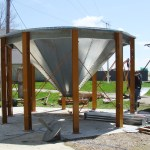 Hopper Construction