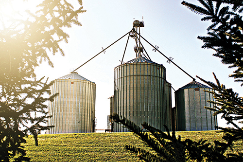 GSI Grain Systems