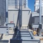 Hoosier Ag Feed Mill Construction
