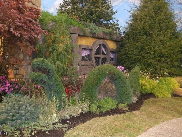 hoosier gardener