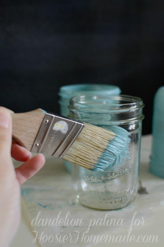 Annie Sloan Paint Provence