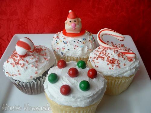 Quick Easy Cake Decorating Ideas