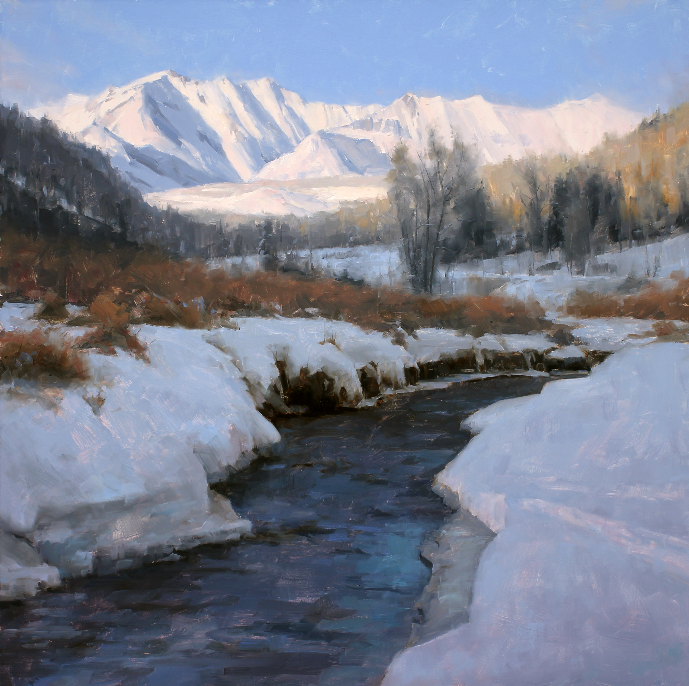 winter_on_the_san_miguel_36x36_print