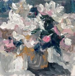 Floral Study #3