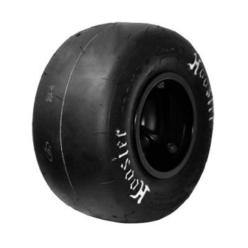 11032 32.0/4.5-5 Hoosier Dirt Quarter Midget Tire