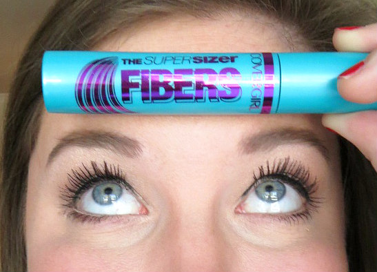 Covergirl Super Sizer Fibers 5