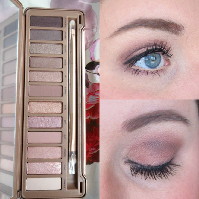 Urban Decay Naked 3 7