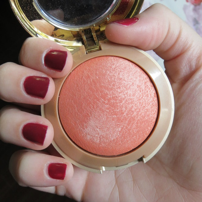 Milani Baked Blush in Luminoso – Hoots of a Night Al