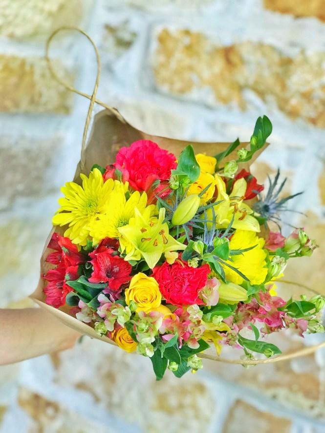 Lone Star Living Summertime Bouquet