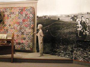 Years of Adventure gallery, Herbert Hoover Presidential Library and Museum