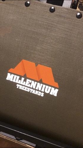 Millennium tree stand