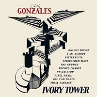 gonzales-ivory-tower Top Albums 2010