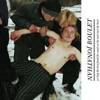 Jonathan-Boulet Top albums 2012