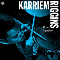 Karriem-Riggins Top albums 2012