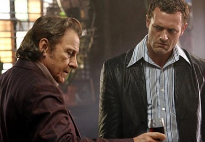 lifeonmarsus Top 10 des meilleures séries vues en 2011