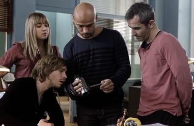 platane1 Top 10 des meilleures séries vues en 2011