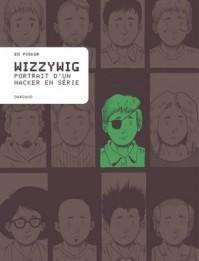 Wizzywig Les meilleures Bandes Dessinées en 2013
