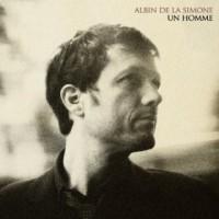 albin-de-la-simone-un-homme Top albums 2013