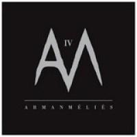 arman-melies Top albums 2013