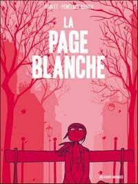 bagieu-la-page-blanche Top 10 des meilleures BD de l'année 2012