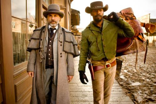 django Les meilleurs films au cinéma en 2013