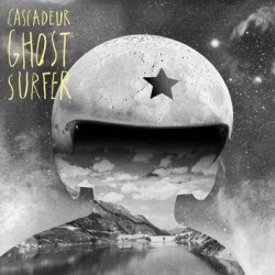 cascadeur-ghostsurfer-cover Cascadeur : Ghost Surfer