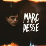Marc-Desse-Nuit-noire Les sorties d'albums pop, rock, electro du 16 juin 2014