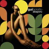 Gui-Boratto-Abaporu Les sorties d'albums pop, rock, electro du 29 septembre 2014