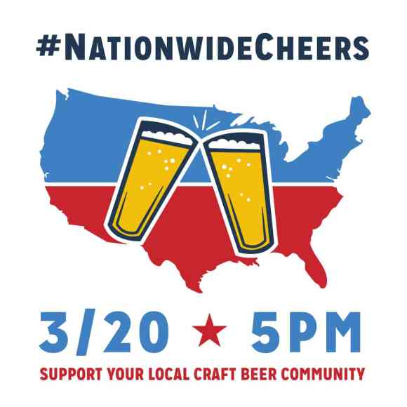 Nationwide Cheers