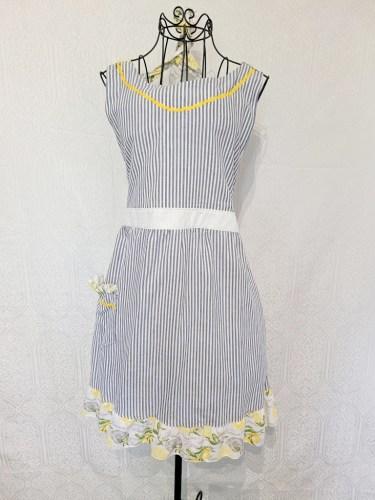 lemons_pinstripes-apron