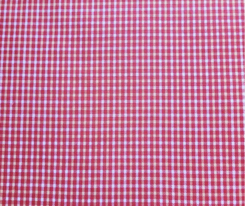 red-yellow-gingham