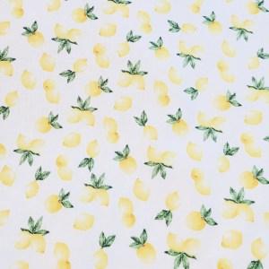 watercolor-lemons
