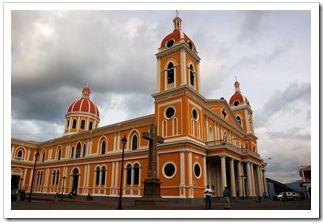 Katedra w Granadzie