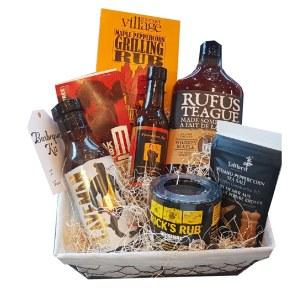 bbq gift basket