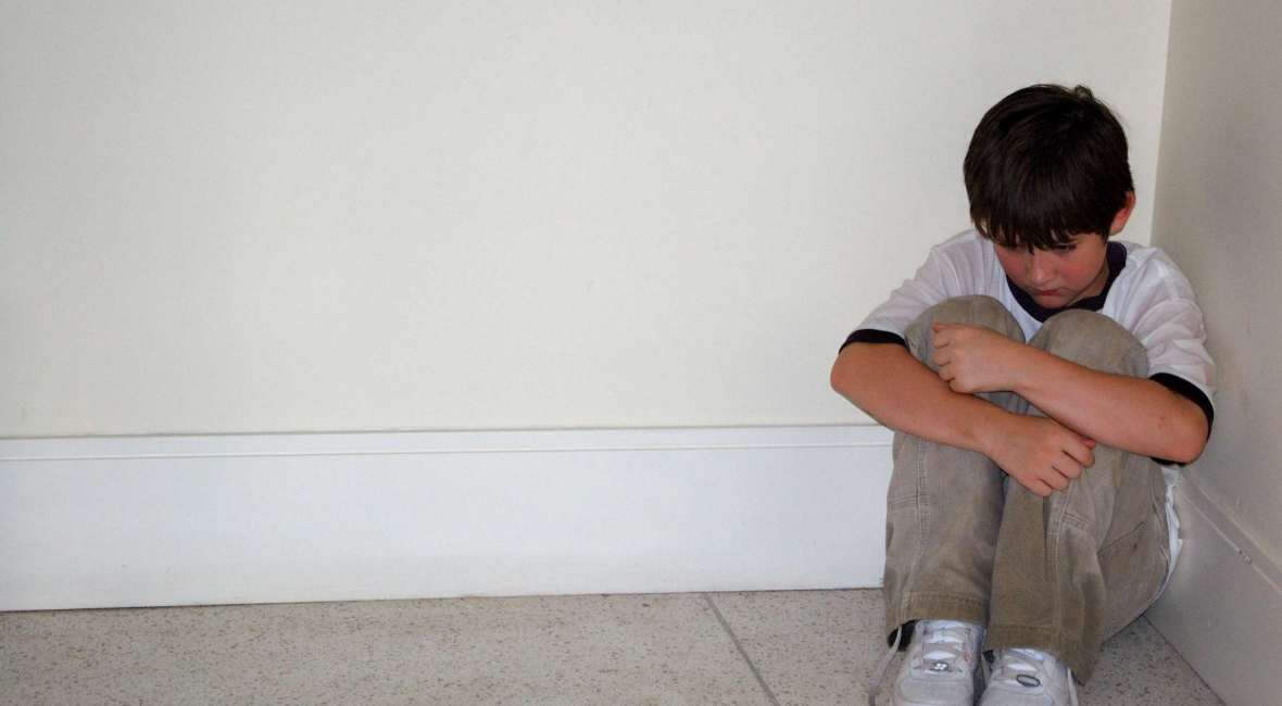 15 Things to Do When Talking to An Abused or Neglected Child