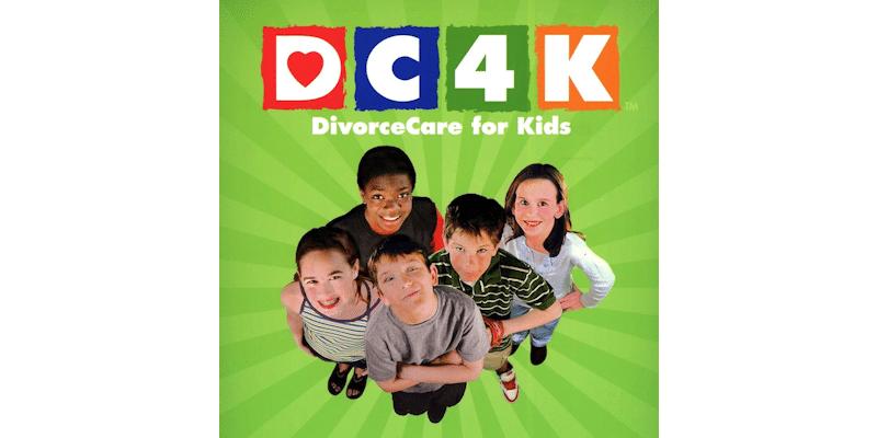 Divorce Care 4 Kids