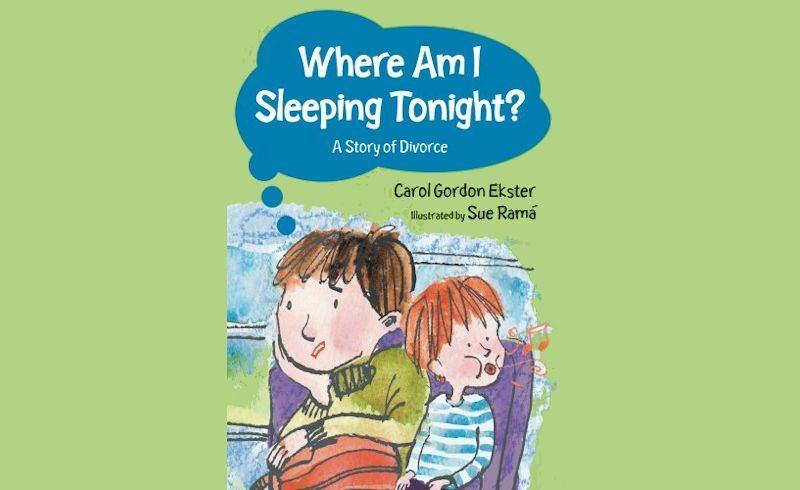 Where Am I Sleeping Tonight