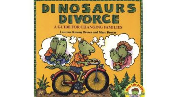 Dinosaurs Divorce