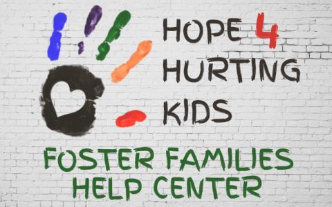 Foster Families Help Center