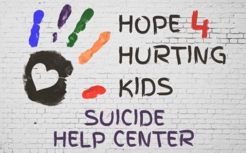 Suicide Help Center