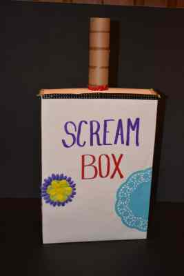 Scream Box