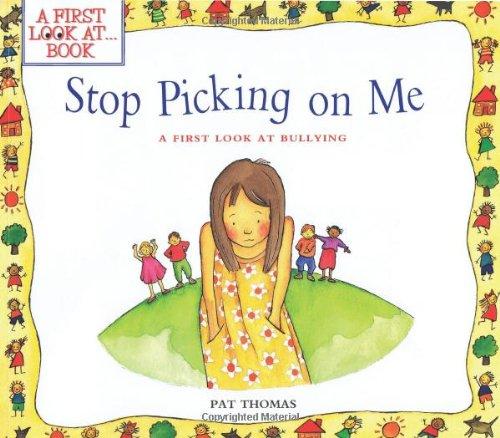 Stop Picking On Me