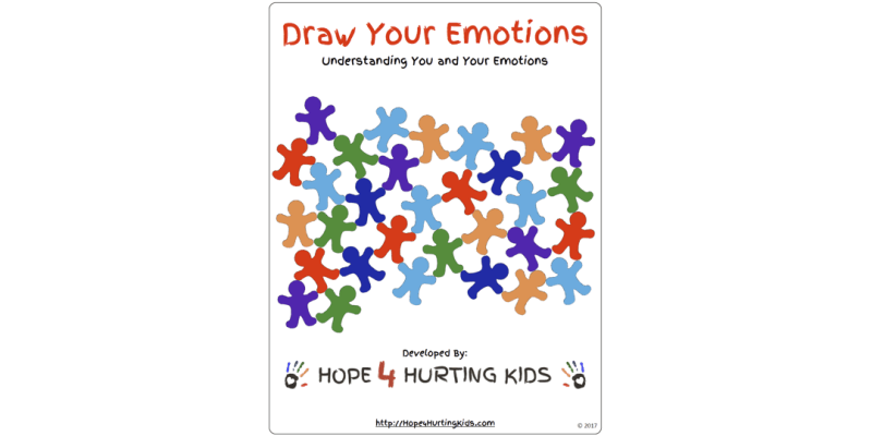 Draw Your Emotions